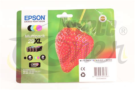 cartouche epson fraise cartouche epson fraise