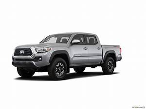 New 2020 Toyota Tacoma Double Cab Trd Off