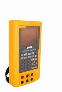 744 fluke calibration documenting process ca atec With fluke documenting process calibrator