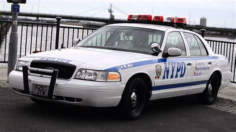 Nypd Police Car   www.pixshark.com - Images Galleries With ...
