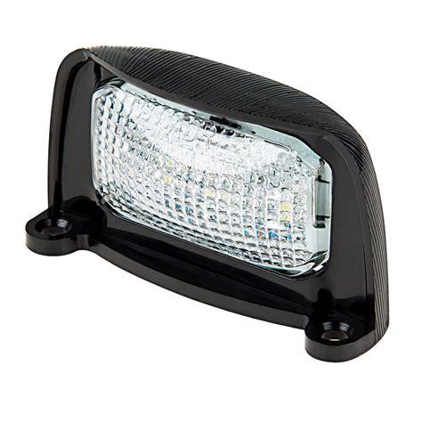 License Plate Light by Led License Plate Light Bright Leds