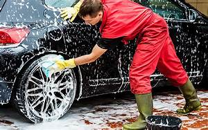 Glaa Targets Nottingham Hand Car Wash Businesses As It Publishes Its Three