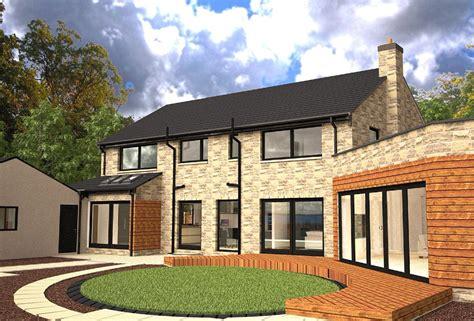 Kitchen Conservatory Ideas - garden room home extension ideas leeds transform architects house extension ideas