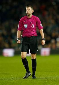Match officials appointed for Matchweek 37