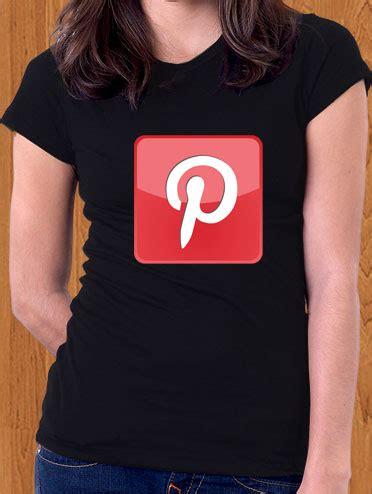 Pinterest Tshirt  Ficoncocom Merchandise Tshirts