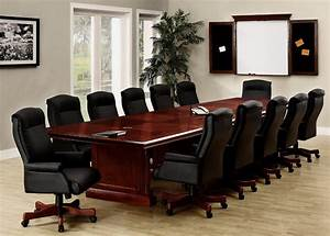 Amazing Chair Conference Table And Chairs Set With