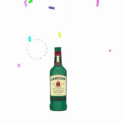 Jameson Story Recycling Fireworks Bottle Recyling Graduate