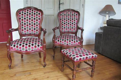 tissu tapissier pour fauteuil attrayant tissus pour recouvrir fauteuil 5 louis philippe quotc244t233 si232ges tapissier 224