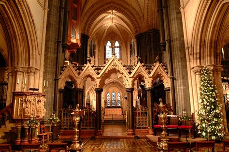 christ church cathedral dublin christ church cathedral