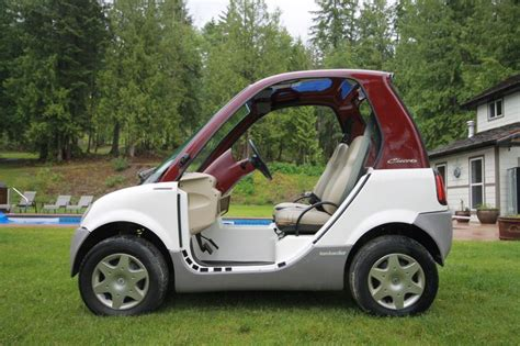 Neighborhood Electric Vehicle by This Is My Bombardier Nev Neighborhood Electric Vehicle