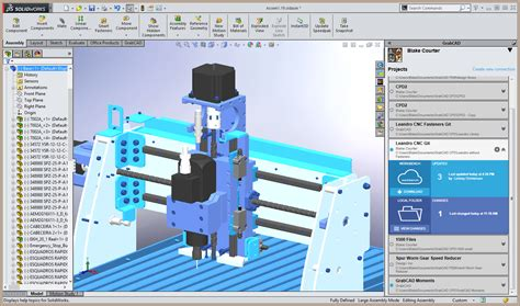 grabcad workbench file management features   beta