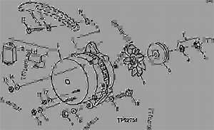 Alternator And Attaching Parts  817882 -