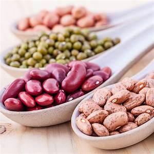 9 High Protein Foods That Aren't Meat - Taste of Home Protein Diet