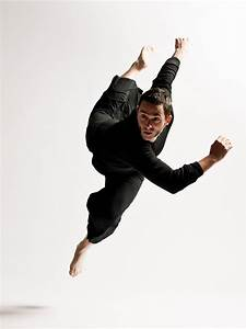 School of Dance, University of Utah - Modern Dance Discipline