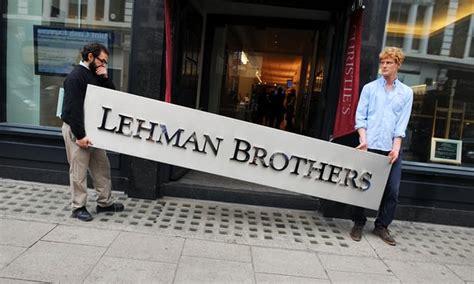 lehman - Real Democracy Movement