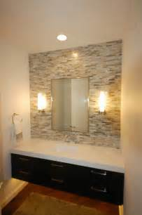 bathroom ideas tiled walls what is the wall tile the mirror i it