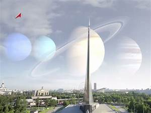 Majestic, uncanny images show what planets would look like ...