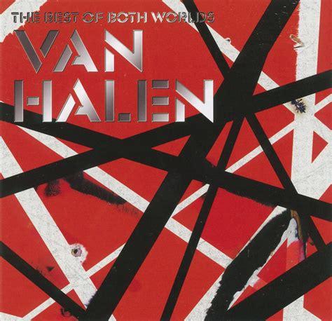 Van Halen Discografia (19782011)  Van Halen 5150