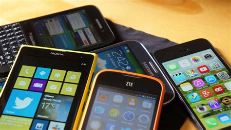how many a smartphone intel wants to replace all your electronics with one