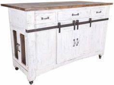 Kitchen island made from old doors my own projects for Homemakers furniture project