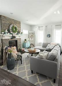Best 25 Gray Walls Decor Ideas On Pinterest Gray Couch ...