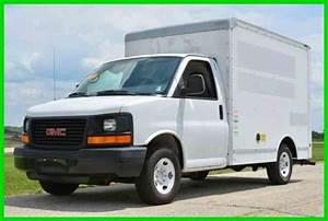 Gmc Savana Cutaway  2006    Van    Box Trucks