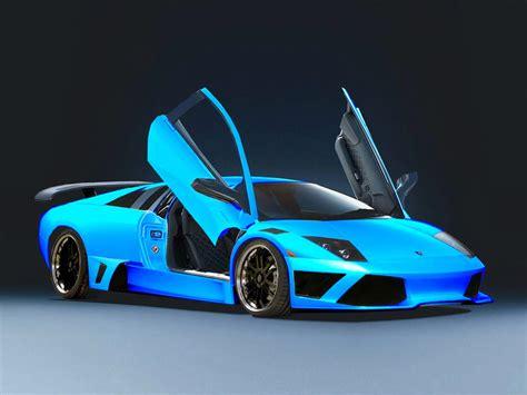 lamborghini models auto cars