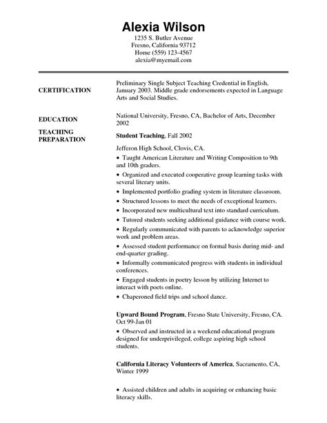 Teaching Abroad Cover Letter by Teaching Abroad Resume Resume Ideas