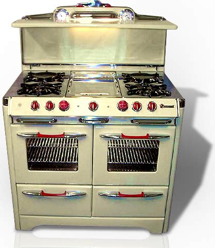 simple high end ranges and ovens ideas 27 places to buy restored vintage stoves retro renovation