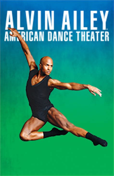 alvin ailey american dance theater discount