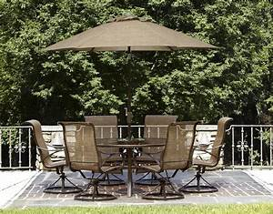 Garden Oasis Owens 7pc Dining Set *Limited Availability ...