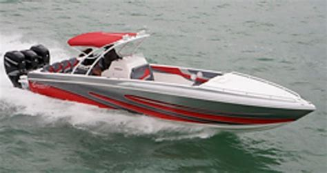 Renegade Boats by Renegade Performance Boats Boat Covers