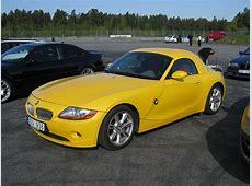 BMW Z4 – Wikipedia