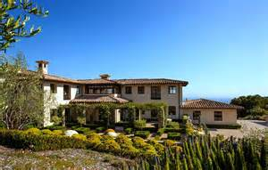 interior luxury homes luxurious tuscan style malibu villa by paul brant williger