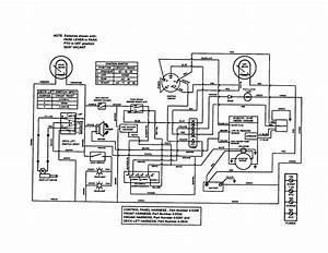 Wiring Schematic  Diesel Only  Diagram  U0026 Parts List For
