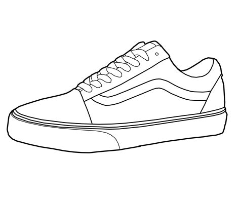 shoes coloring pages coloringsuitecom