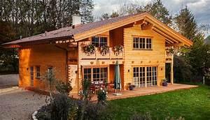Kleines Holzhaus Bauen : fertighaus bauernhausstil ~ Sanjose-hotels-ca.com Haus und Dekorationen