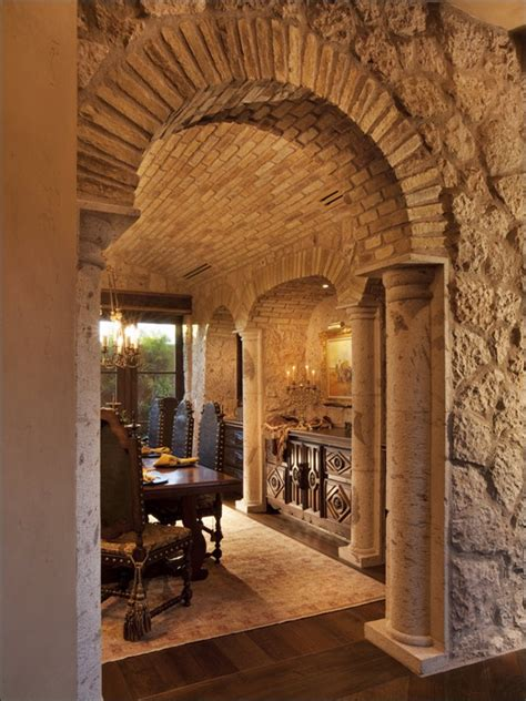tuscan dining rooms on pinterest tuscan style tuscan