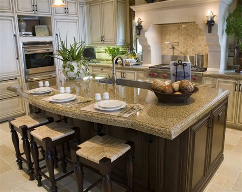 20+ Elegant I Kitchen With Island