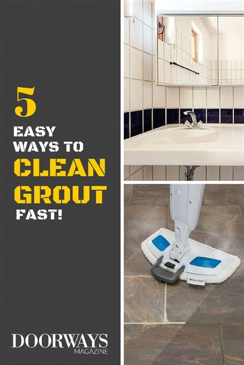 how to clean grout how to clean grout top 5 grout cleaning tips