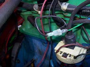 Jeep Cj7  Jeep Cj With 304  Have To Replace Ignition Coil