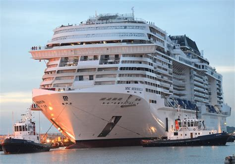 msc to schedule msc meraviglia itinerary schedule current position