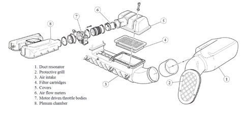 Car Engine Diagram For Intake by 360 Air Intake System Aldous Voice