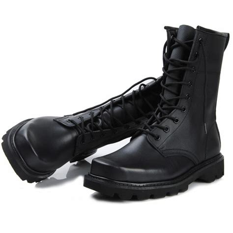 New Special Tactical Combat Boots Men Fashion Wear