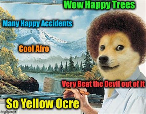 Doge Ross