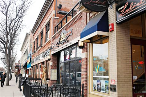 Make restaurant reservations and read reviews. Ask a Local: An Insider's Guide to Fort Collins, Colorado ...