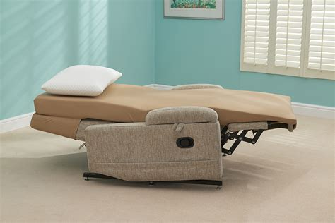 Reclining Chair Bed by Chair Beds Laybrook