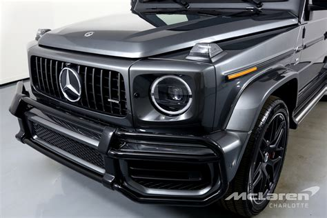 Our comprehensive coverage delivers all you need to know to make an informed car buying decision. Used 2021 Mercedes-Benz G-Class AMG G 63 For Sale ($239,996) | McLaren Charlotte Stock #384245