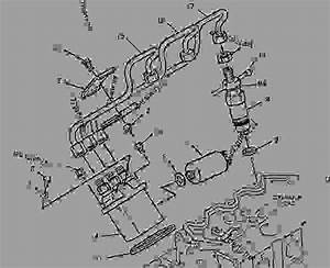 1557987 Pump Group-fuel Injection - Engine