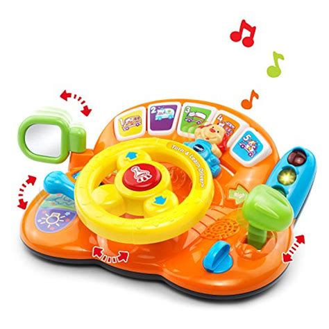 vtech baby toys learning interactive activity toddler 336 | 51 InMxFUQL